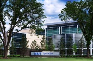 The Northern Alberta Institute of Technology (NAIT)