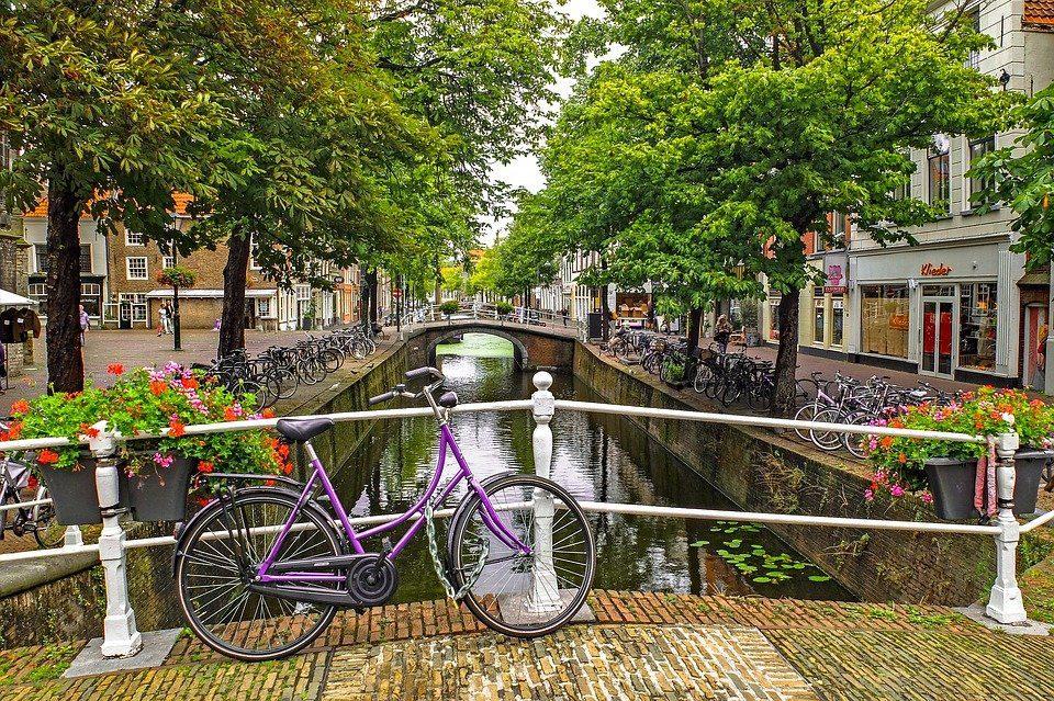 Kinh nghiệm du học Hà Lan