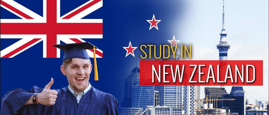 Vì sao chọn du học New Zealand