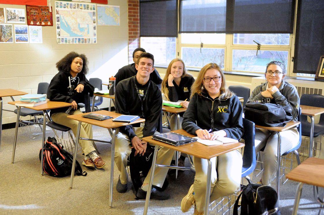 amerigo chicago marian catholic high school u5ow1Y