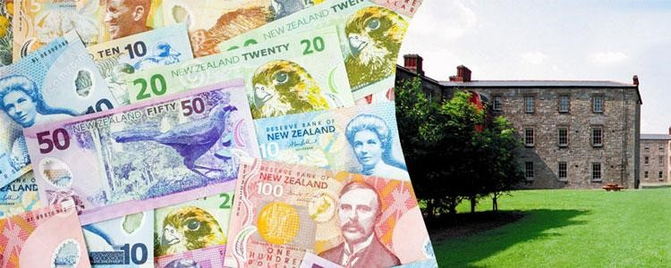 du học New Zealand chi phí