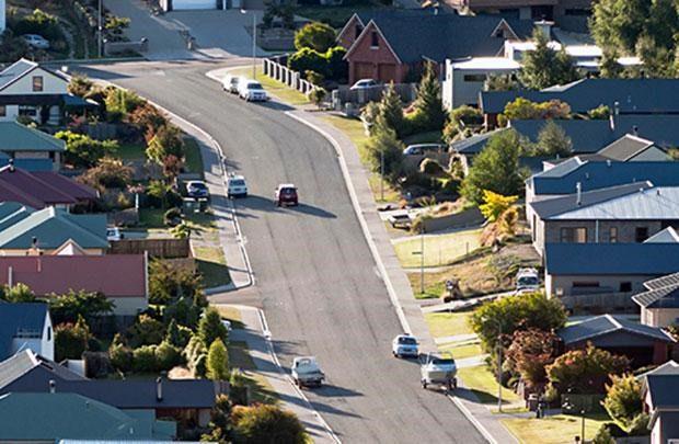 Du học New Zealand cuộc sống yên bình