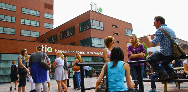 image result for universities in holland 1