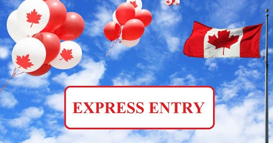 nắm vững thông tin chuẩn bị hồ sơ express entry