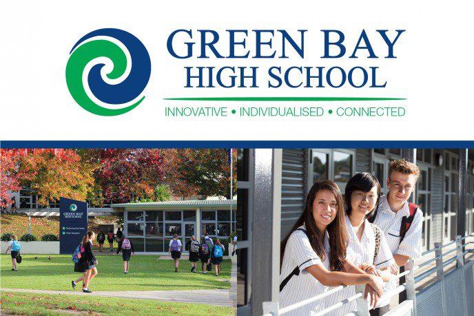 trường trung học green bay high school