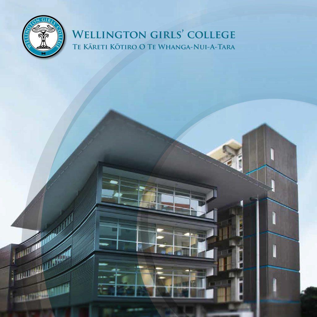 trường trung học nữ sinh wellington girls