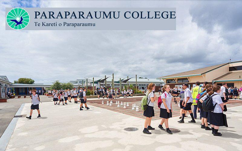 trường trung học paraparau college