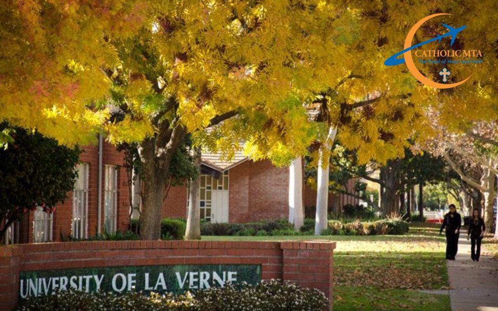 Học bổng tại trường University of La Verne