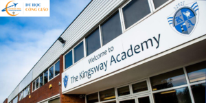 truong trung hoc kingsway academy cover