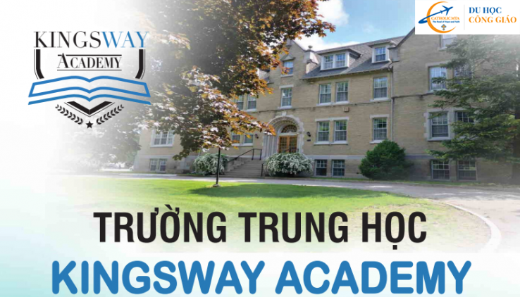 Trường trung học Kingsway Academy