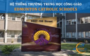 Hệ thống trường trung học công giáo Edmonton Catholic Schools