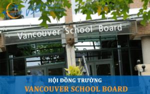 Hội đồng trường Vancouver School Board Canada