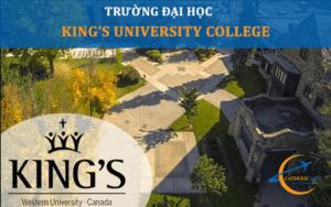 Trường đại học Kings University Canada