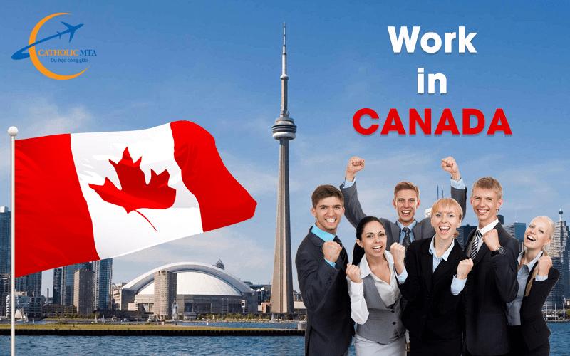 Cơ hội học tập và làm việc tại Canada