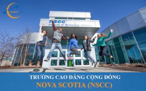 Trường Cao Đẳng Cộng Đồng Nova Scotia NSCC