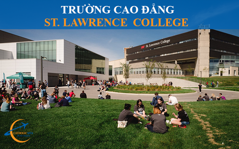 Trường cao đẳng St. Lawrence College