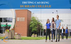 Trường cao đẳng Durham College Ontario Canada