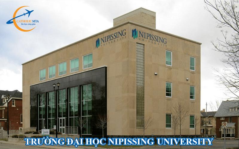 Trường đại học Nipissing University