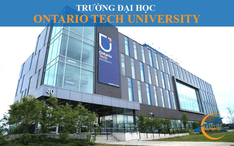 Trường đại học Ontario Tech University
