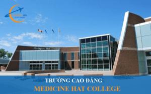 Trường cao đẳng Medicine Hat College