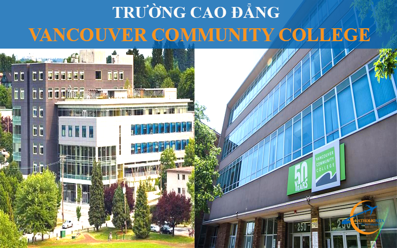 Trường cao đẳng Vancouver Community College