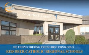 Trường trung học Red Deer Catholic Regional School