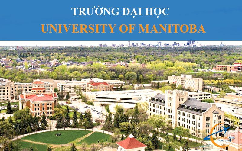 Đại học Manitoba - University of Manitoba