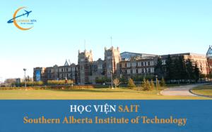 Học viện SAIT