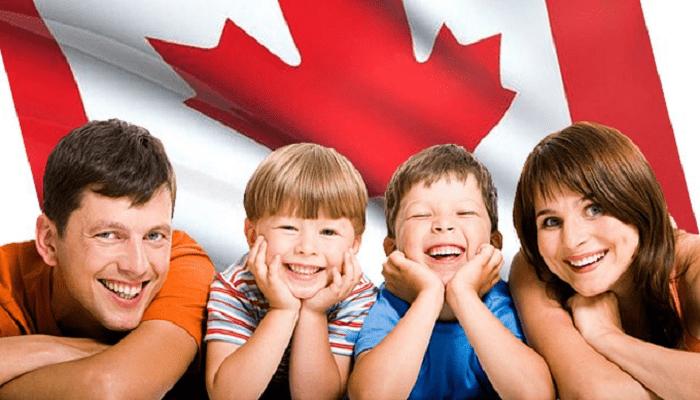 Hướng dẫn du học Canada mang theo gia đình