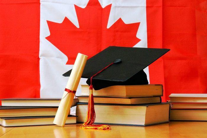 du học THPT Canada