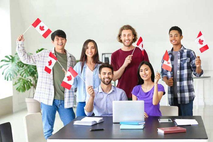 có nên du học Canada từ lớp 10