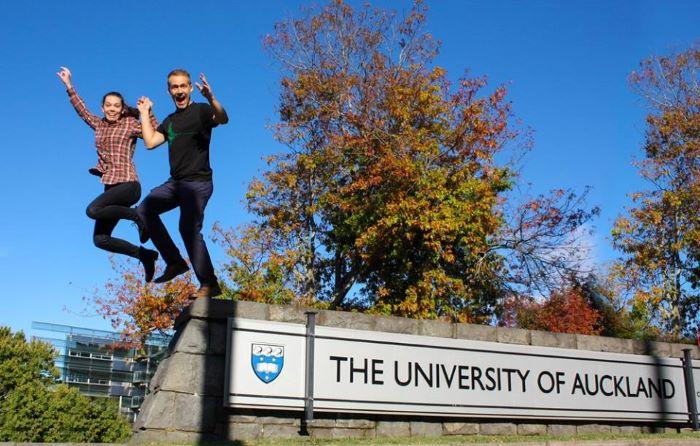 danh sách học bổng du học New Zealand