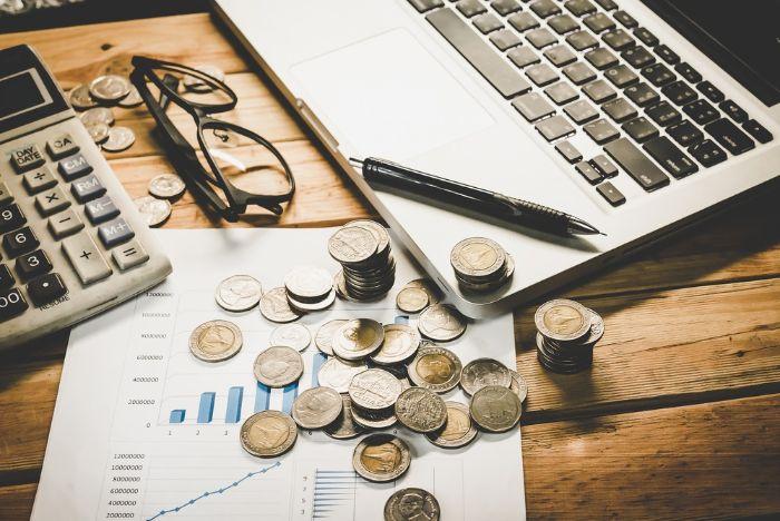 Đưa ra các tài liệu chứng minh khả năng tài chính thuyết phục