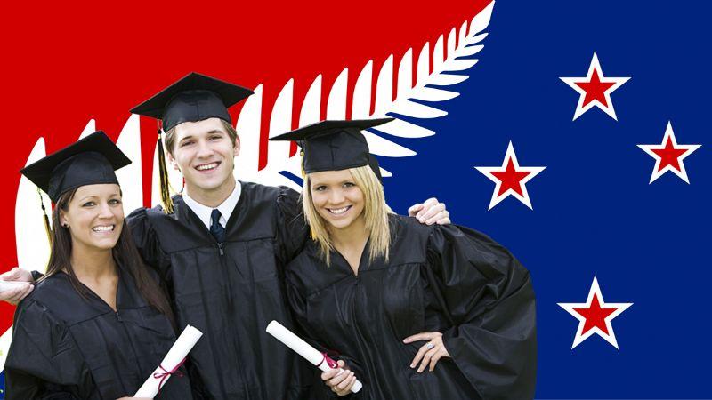cách săn học bổng du học New Zealand