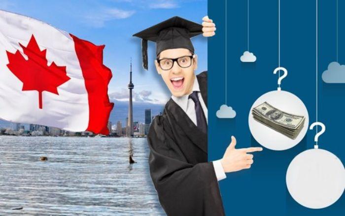 cách xin học bổng du học Canada