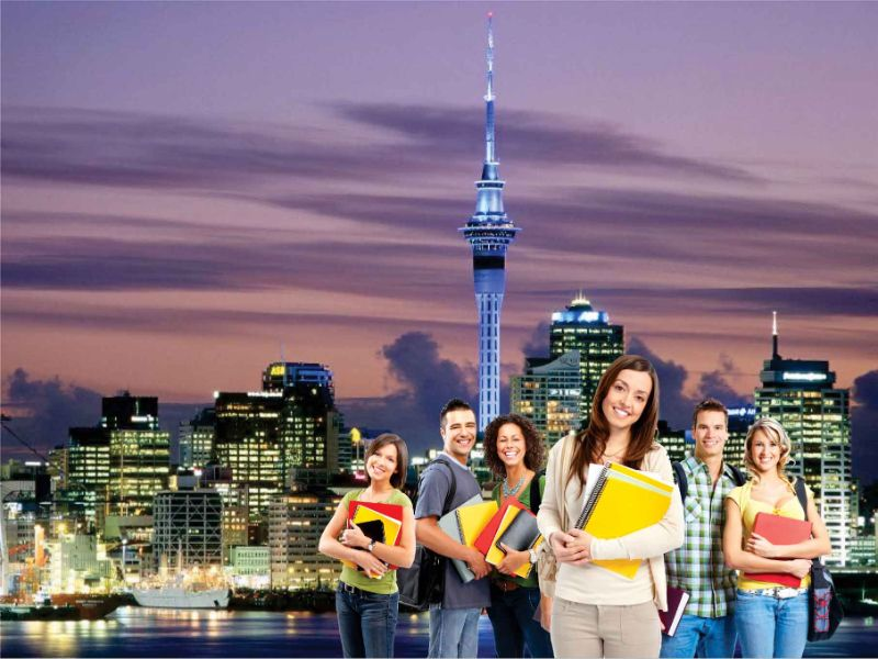 Du học New Zealand ngành kinh tế