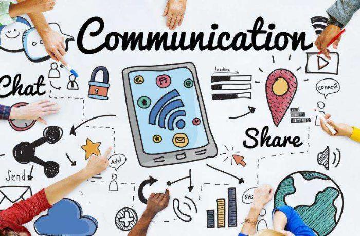 Communication / truyền thông bao gồm cả làm báo, quảng cáo, PR...