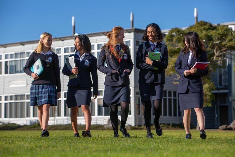du học cấp 3 tại New Zealand