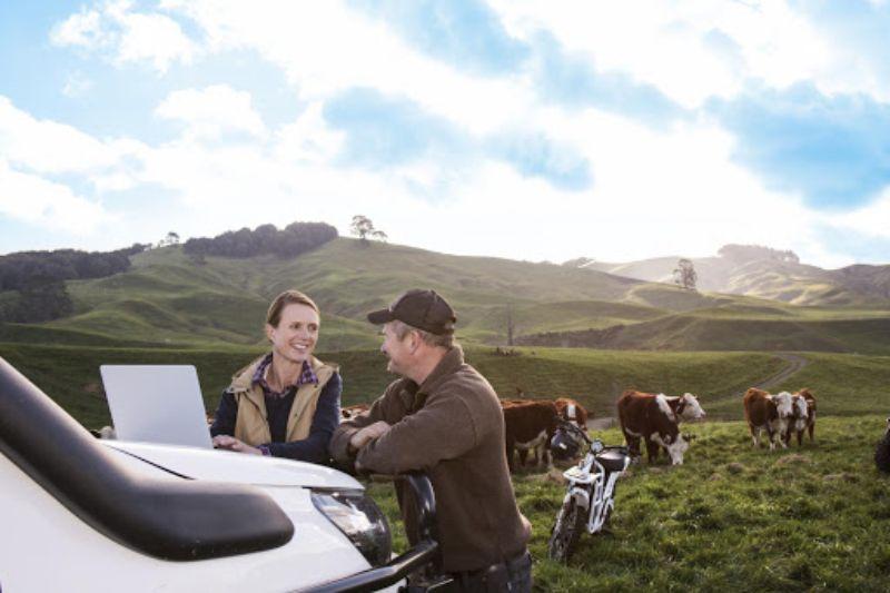 Du học New Zealand ngành nông nghiệp