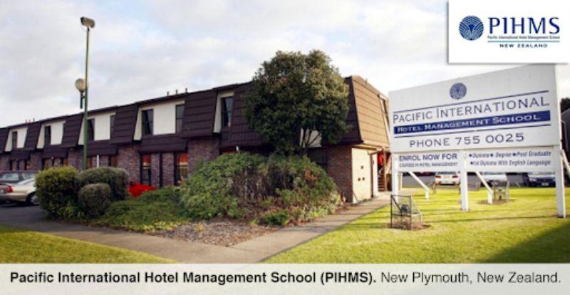 du học New Zealand ngành quản trị khách sạn