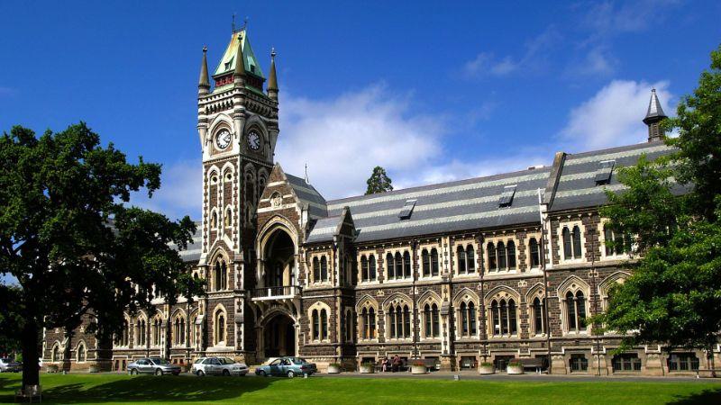 du học ngắn hạn tại New Zealand