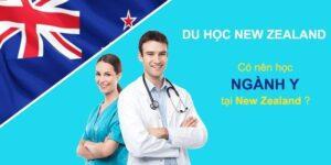 du học New Zealand ngành dược