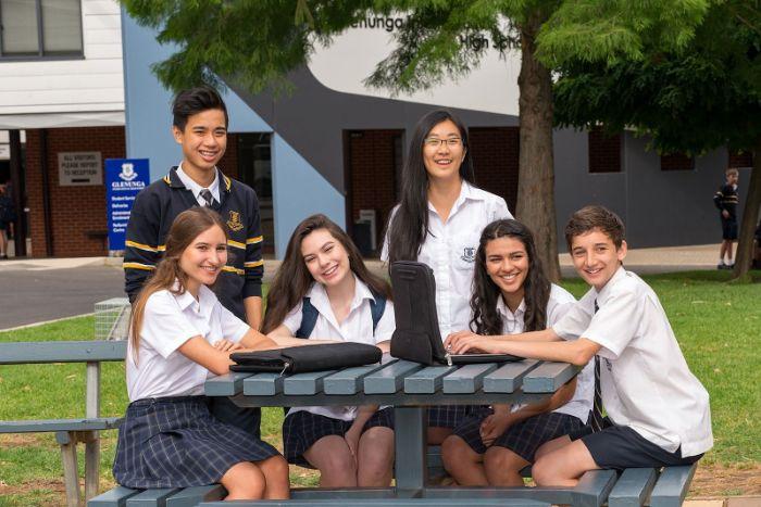Du học Úc từ lớp 10 mang đến tương lai rộng mở