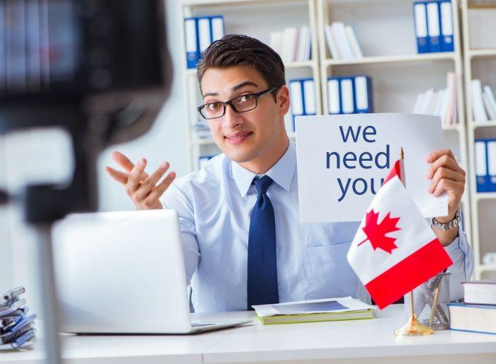 kinh nghiệm phỏng vấn Visa Canada