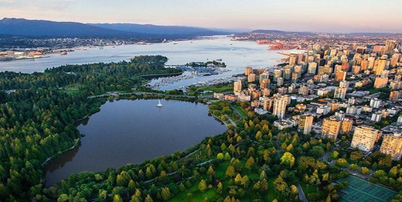 8 thành phố đáng sống đáng du học ở Canada là những thành phố nào?