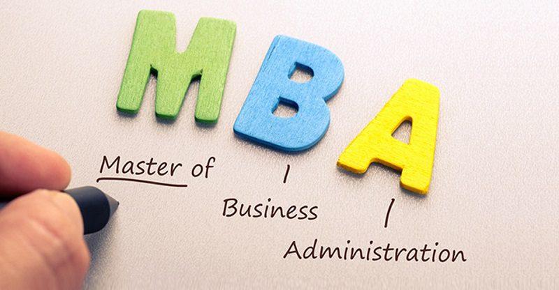 Bằng MBA là bằng gì?