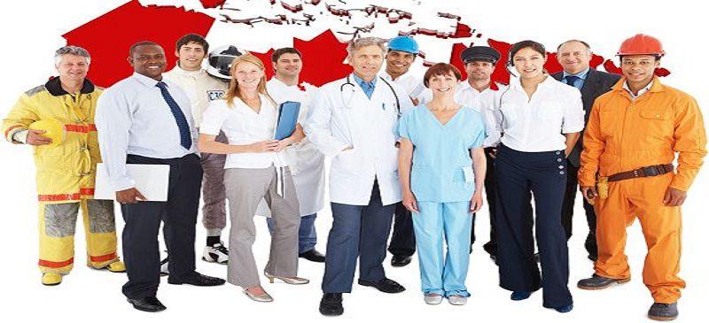 Canada đào tạo rất nhiều ngành nghề tạo cơ hội việc làm cho du học sinh