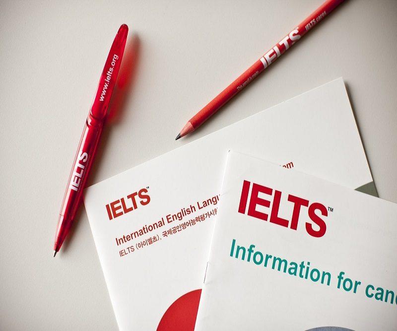 IELTS UKVI và Ielts về cơ bản khá giống nhau