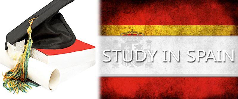 Điều kiện để săn học bổng du học Tây Ban Nha
