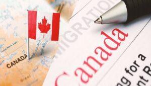 Cách xin visa giám hộ đi Canada